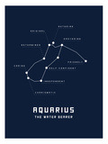 Astrology Chart Aquarius
