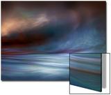 Tempête Acrylique par Ursula Abresch