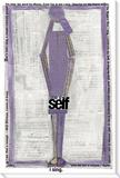 Purple Self