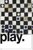 Chessboard Play