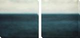 Océan Tableau multi toiles par Irene Suchocki