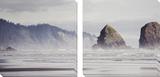 Rocks Tableau multi toiles par Irene Suchocki