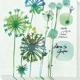 Dare to Grow - Dandelions