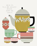Teatime II