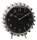 Gear Dial Table Clock
