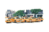 NYC Taxis I