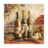 Bountiful Wine Sq I