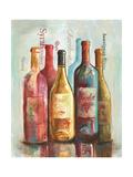 Wine Cellar Motif I