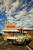 Vintage Car I