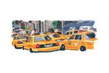 NYC Taxis II