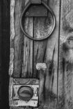 Ridgeway Door I