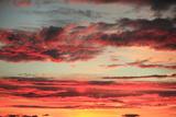 Colorful Sunset II