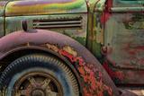 Old Truck III