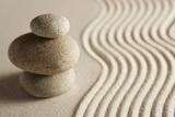 Balance (Shallow Depth of Field)
