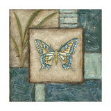 Butterfly Montage I