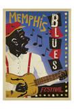 Memphis Blues Festival