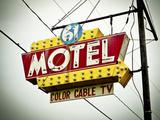 Vintage Motel V