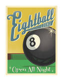 Eightball Lounge