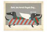 Bark The Herald Angels