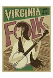 Virginia Folk Festival