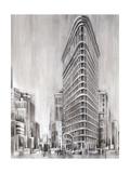 Art Deco Cityscape II