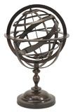 Marco Metal Globe