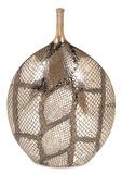 Wheeler Snakeskine Vase - Small