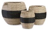 Dorran Woven Basket - Set of 3