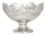 Barretto Pedistal Bowl