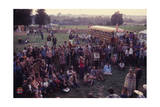 Woodstock- Small Show