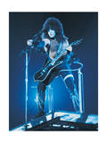 KISS - Paul Stanley 1977