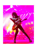 KISS - 40th Anniversary Tour Live - Tommy Thayer Spaceman solo