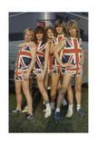 Def Leppard - Pyromania Tour 1983