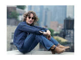 John Lennon - New York Rooftop 1974