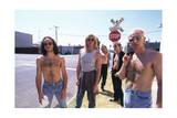 Def Leppard - Slang Tour 1996 - Jackson Street