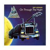Def Leppard - On Through The Night 1980