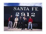 Def Leppard - Santa Fe 1999