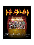 Def Leppard - Songs from the Sparkle Lounge 2008