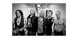 Def Leppard - Mirrorball Tour 2011 (Black and White)