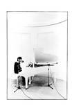 John Lennon - Recording Imagine 1971