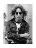 John Lennon - Whatever Gets You Thru The Night 1974 (Black and White)