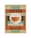 Official Coffee Brew Master