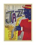 NY Jazz Fest