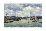 Le Pont de Charenton