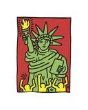 Statue of Liberty  1986