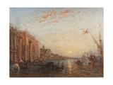 Inondation à Venise