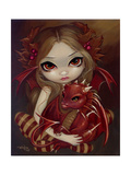 Sienna Dragonling