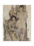 Zimette et Mireille