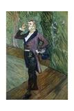 Henry Samary (1865-1902)  sociétaire de la Comédie-Française