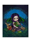 Dragonling Garden III